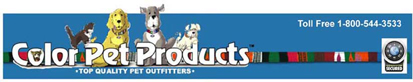 Color Pet Products