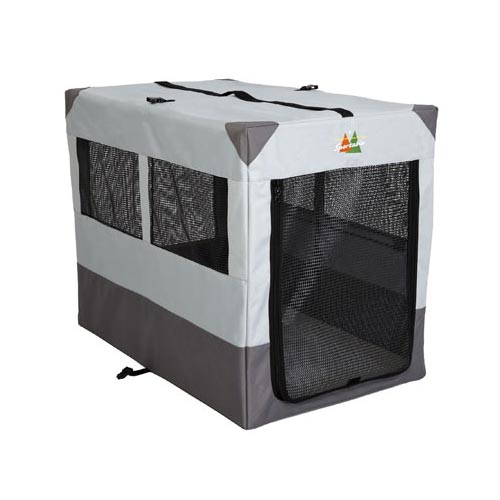 Midwest Products Canine Camper Sportable Crate