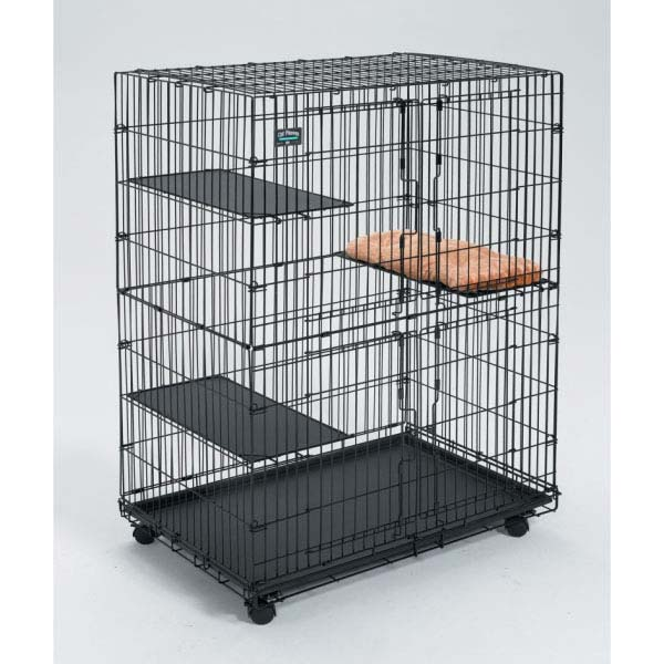 Midwest Products Collapsible Cat Playpen