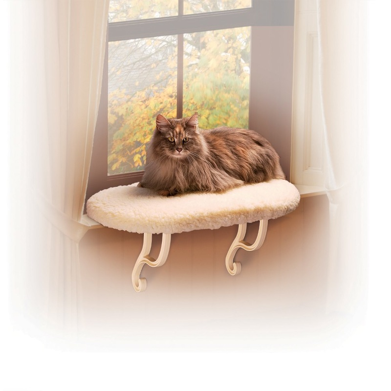 K&H Pet Products, LLC Kitty Sill Unheated
