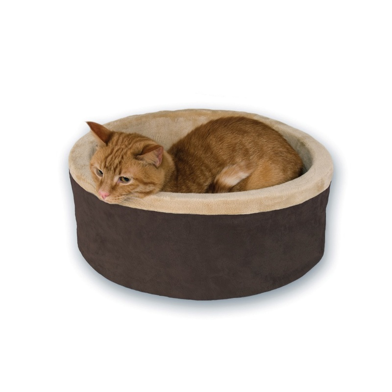 K&H Pet Products, LLC Thermo-kitty Bed