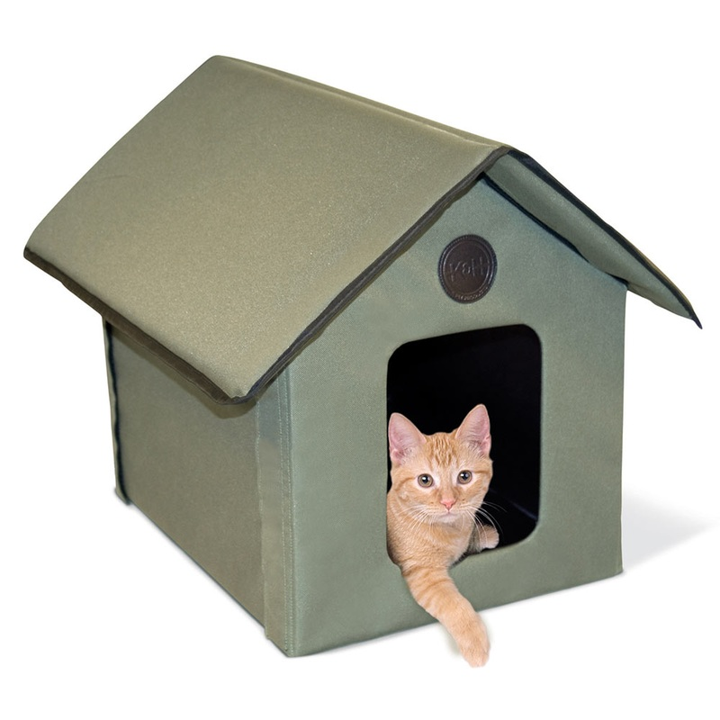 K&H Pet Products, LLC Outdoor Kitty House