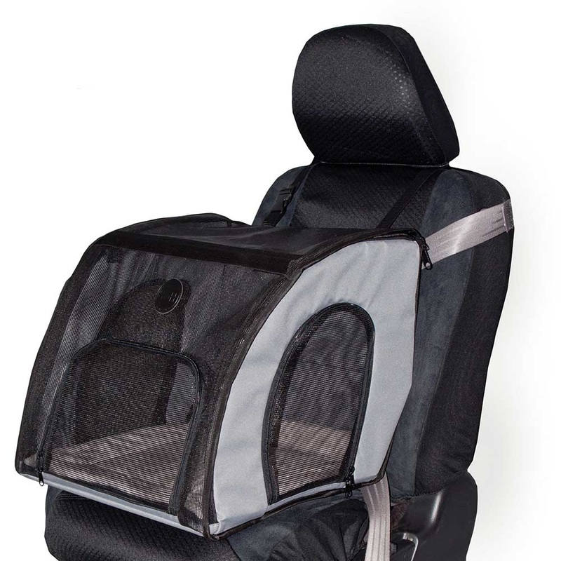 K&H Pet Products, LLC Pet Travel Safety Carrier
