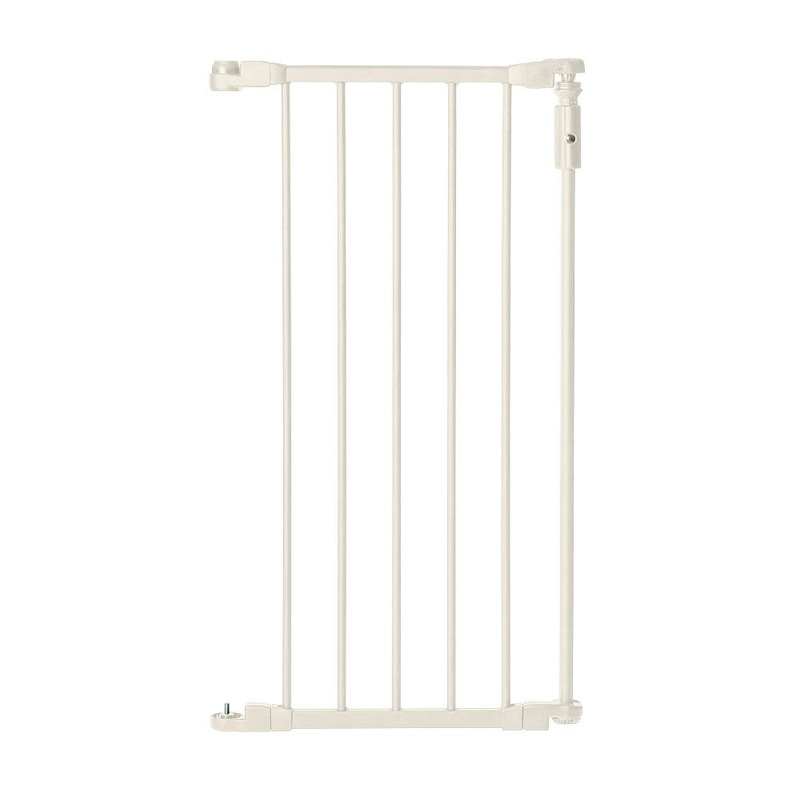 North States 6-bar Linen Extension For Deluxe Décor Gate