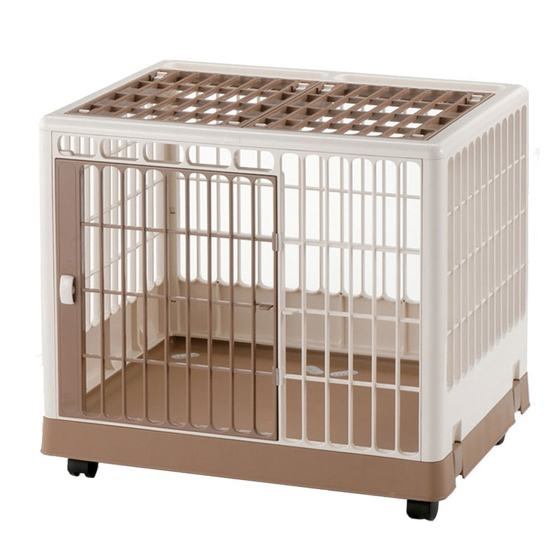 Richell Pet Training Kennel Pk-650