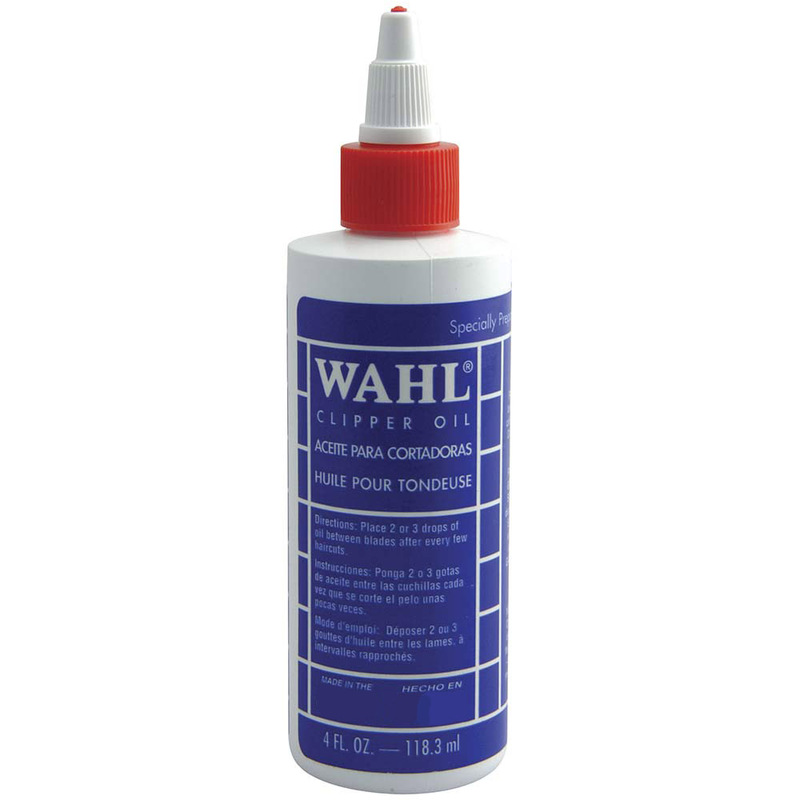 Wahl Blade Oil 4 ounces