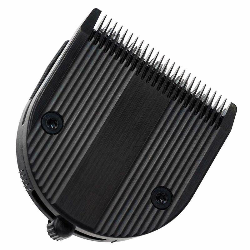 Wahl Diamond Blade Black