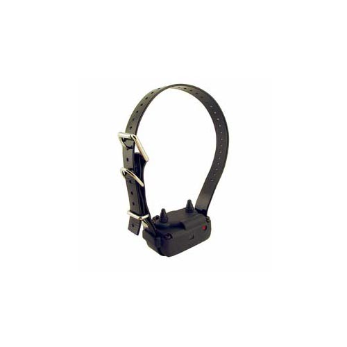 Dogtra Dog Dummy Collar (175,200,280,YS300) Small Black