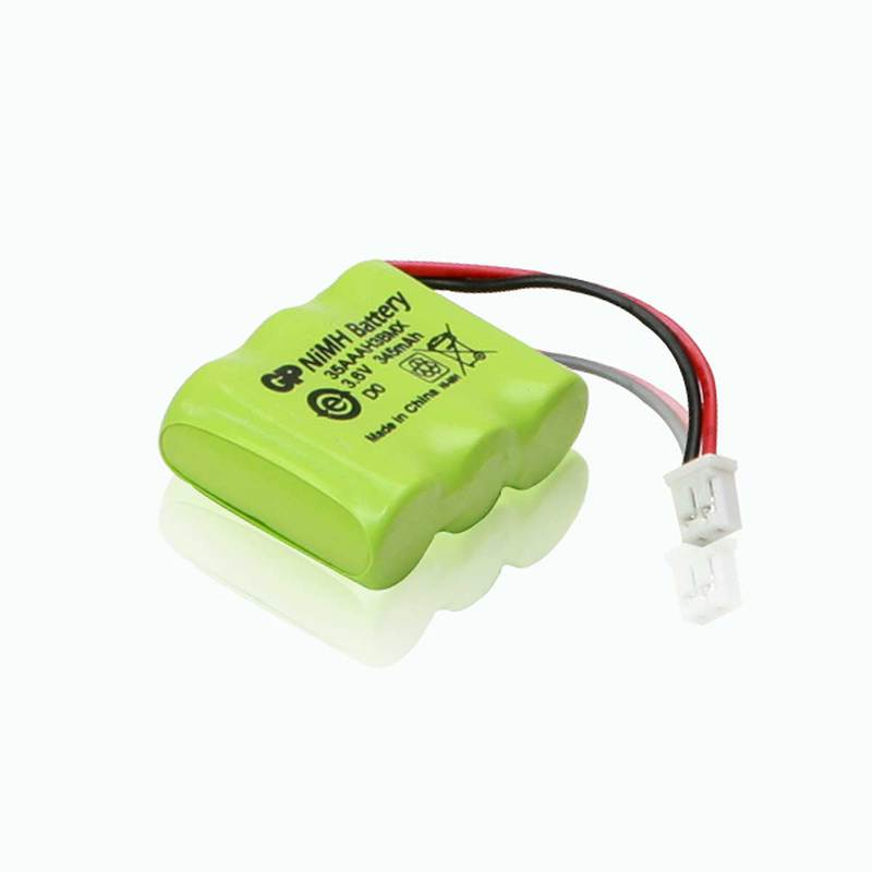 Dogtra Replacement Battery Green