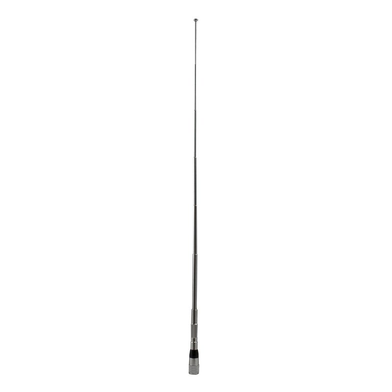 The Buzzard's Roost Extended Range Metal Folding Antenna