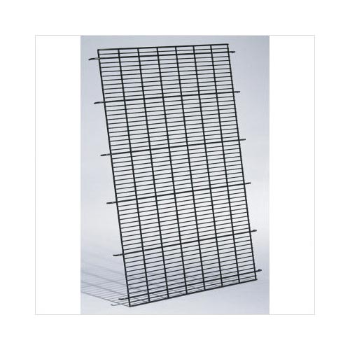 "Midwest Dog Cage Floor Grid Black 35"" x 25"" x 1"""