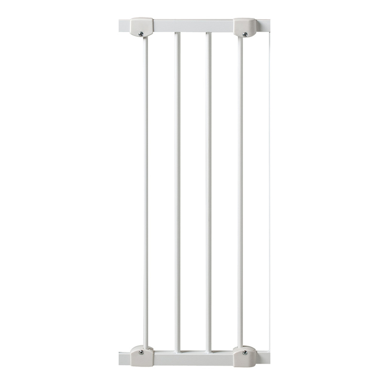 "Kidco Wall Mounted Extension Kit 10"" White 10"" x 31"""
