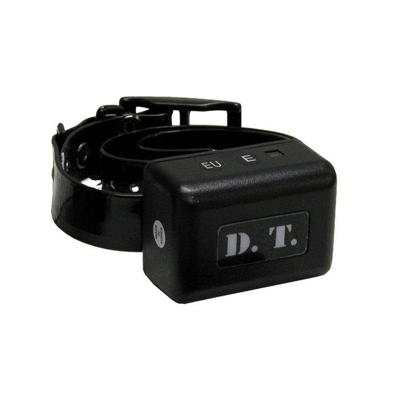 D.T. Systems H2o 1 Mile Dog Remote Trainer Add-on Collar