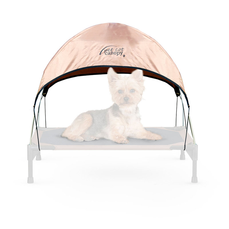 K&H Pet Products, LLC Pet Cot Canopy