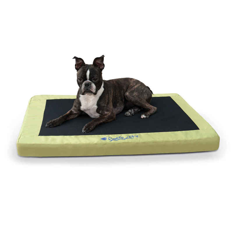 K&H Pet Products, LLC Comfy N' Dry Indoor-outdoor Pet Bed