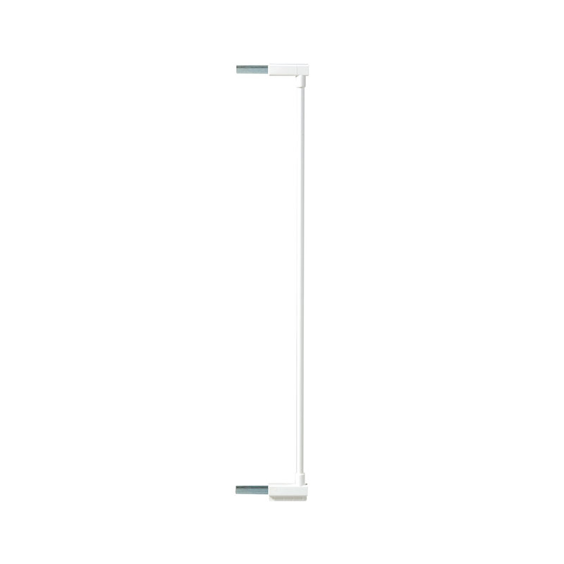 "Kidco Command 5.5 Inch Pressure Gate Extension White 5.5"" x 1.75"" x 29.5"""