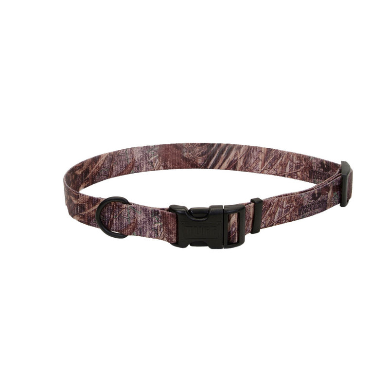 "Remington Adjustable Patterned Dog Collar Camo 20"" x 0.75"" x 0.2"""
