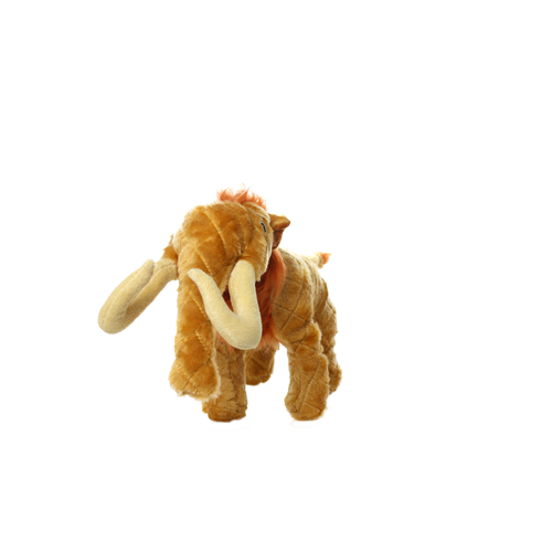 Mighty Toy Arctic: Wooly Mammoth, Woody