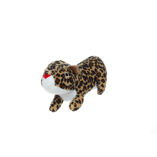 Mighty Toy Jr.: Leopard