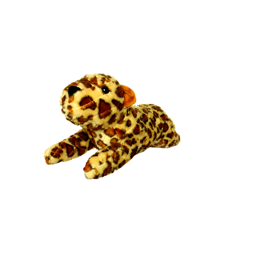 Mighty Toy Massive: Leopard