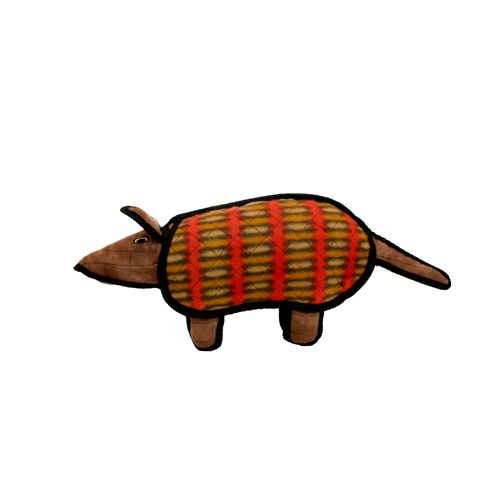 Tuffy Desert Series: Armadillo, Arnie