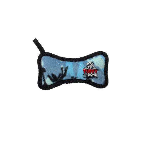 Tuffy Jr Bone: Camo Blue