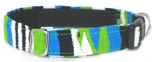 Color Pet™ Maya Atlantic Collar: Small
