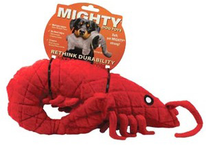 Mighty Toy Ocean: Prawn, Paco