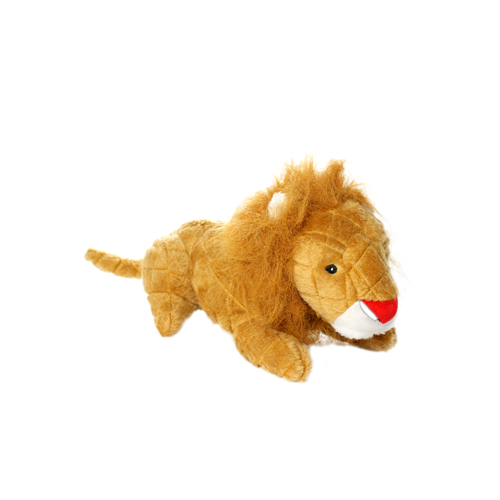 Mighty Toy Safari: Lion, Linus