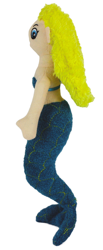 Mighty Toy Jr.: Mermaid