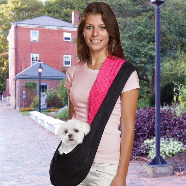 Hunter K9 Gear Reversible Sling (East Side Collection): Different Colors