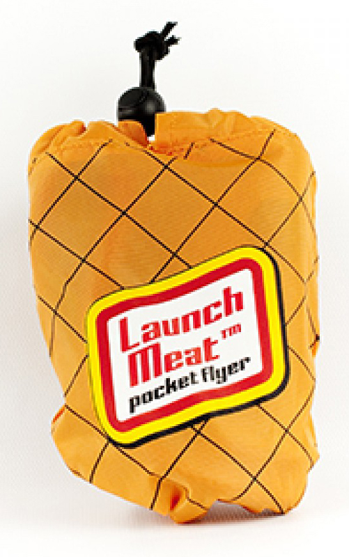 Pocket Flyerz™ Launch Meat