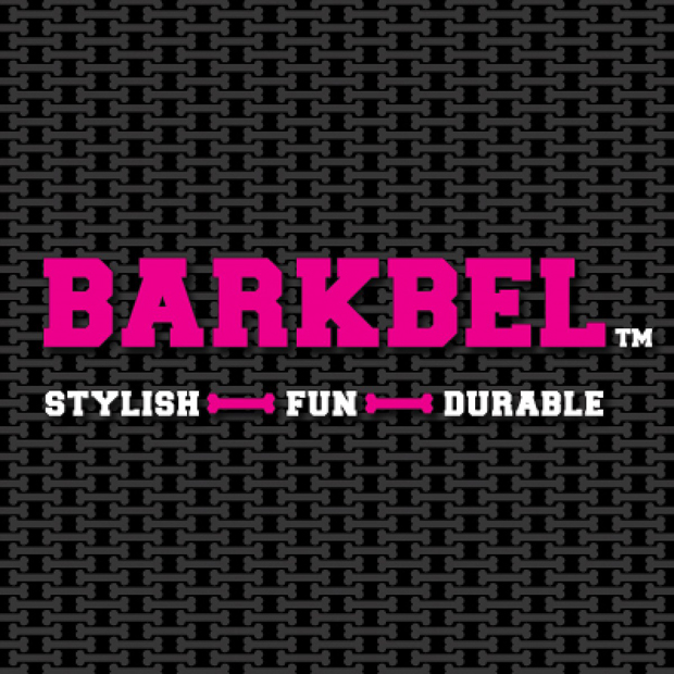 Barkbel™ Pink: Small