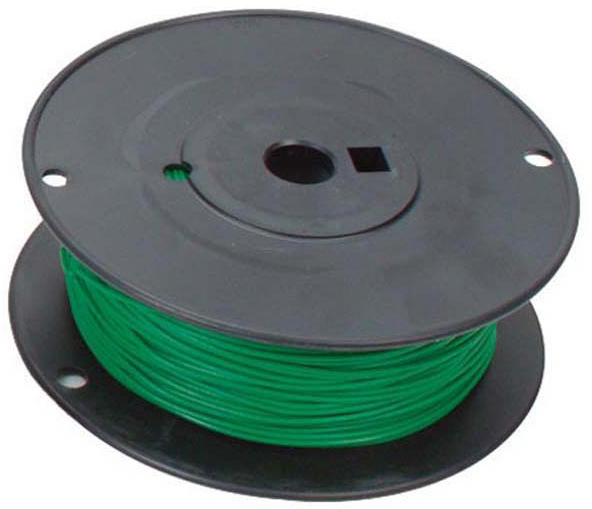 PSUSA Boundary Kit: 500' 20 Gauge Wire, 50 Flags, 2 Splices