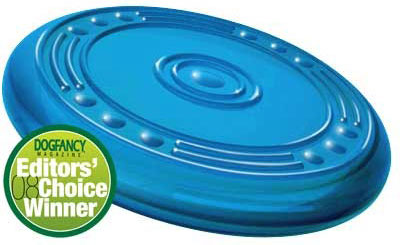 Petstages ORKA Flyer Blue