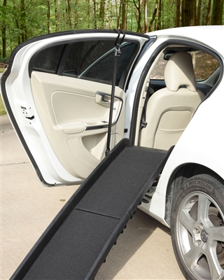 Solvit Side Door Adapter for Ramps