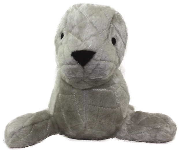 Mighty Toy Arctic: Seal, Sandy