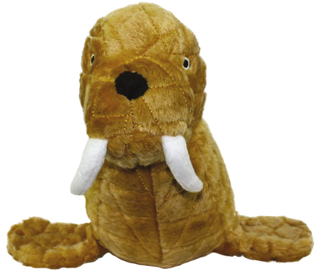 Mighty Toy Arctic: Walrus, Wally