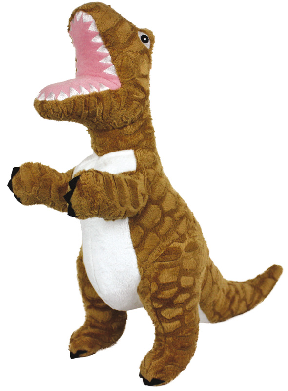 Mighty Toy Dinosaur: TRex, Troy