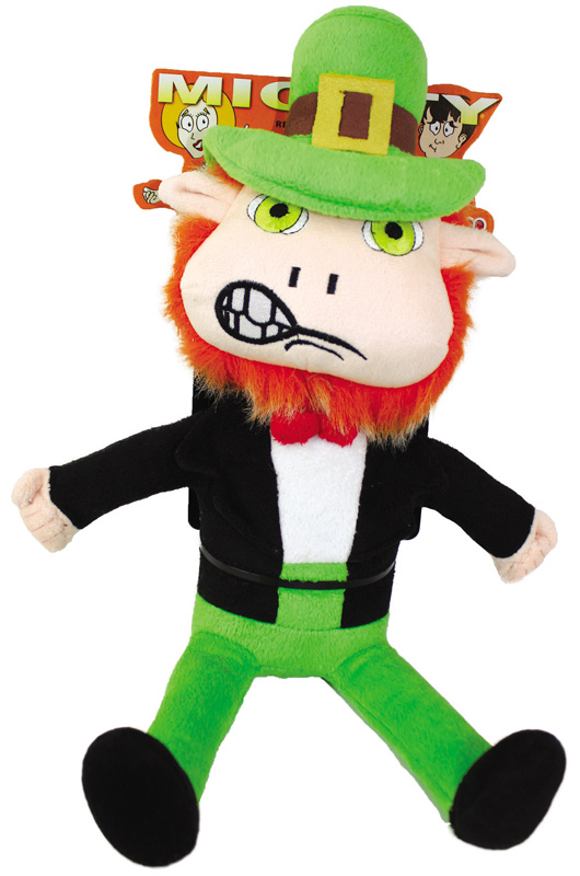 Mighty Toy Leprechaun: Lester