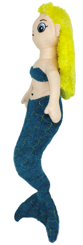 Mighty Toy Mermaid: Wendy