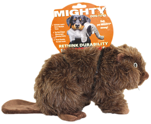 Mighty Toy Nature: Beaver, Benny