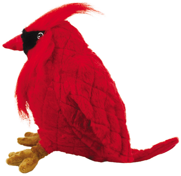 Mighty Toy Nature: Cardinal, Carl