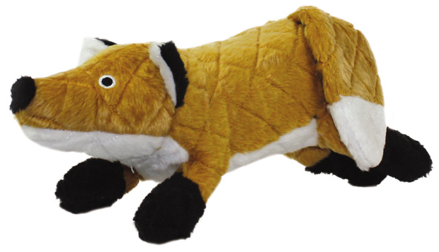 Mighty Toy Nature: Fox, Foxy