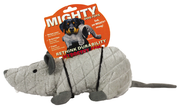 Mighty Toy Nature: Possum, Percy