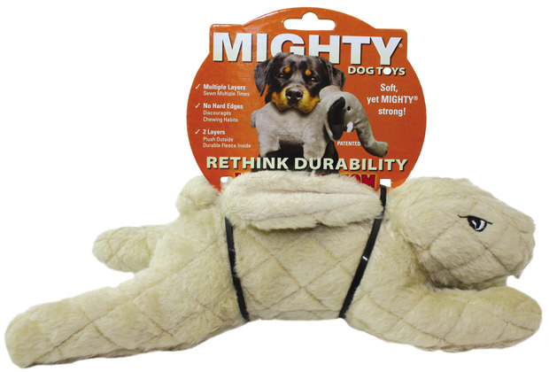 Mighty Toy Nature: Rabbit Brown, Bunny McHop