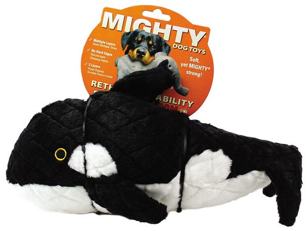 Mighty Toy Ocean: Whale, Wylie