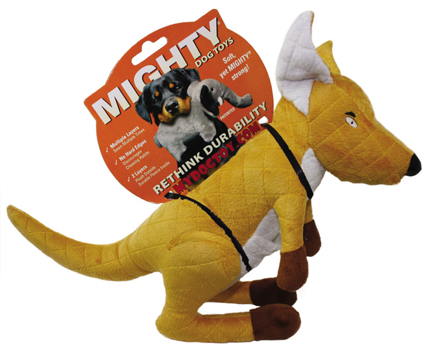 Mighty Toy Safari: Kangaroo, Kayla