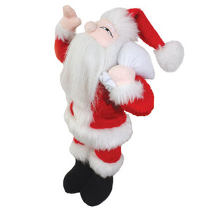 Mighty Toy Jr.: Santa