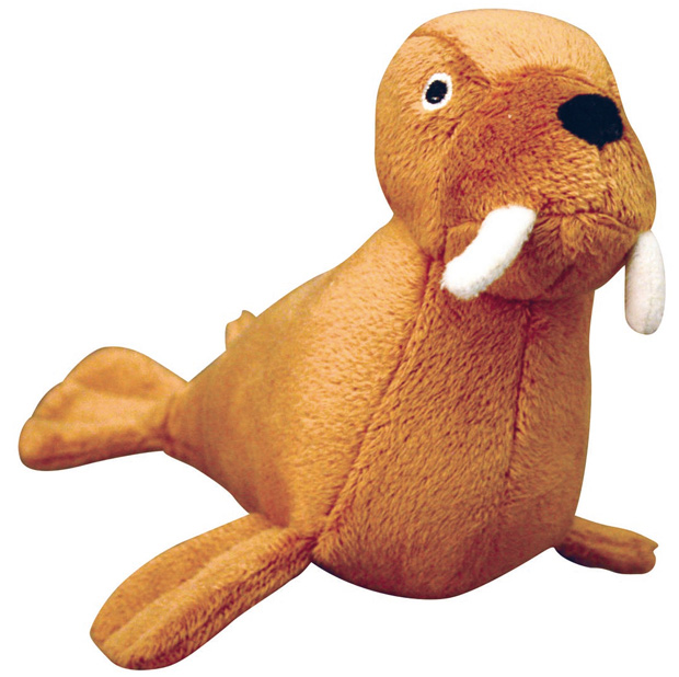 Mighty Toy Jr.: Walrus